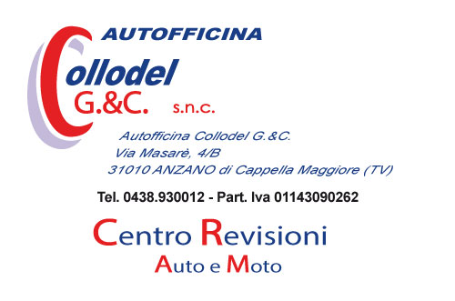 Autofficina Collodel
